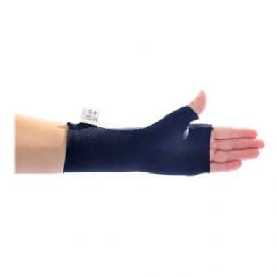 SPIO Wrist Hand Orthosis Compression Glove - Deep pressure from Sensory Smart Store